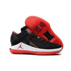Баскетбольные кроссовки Air Jordan 32 Low АА1255-011 - С гарантией
