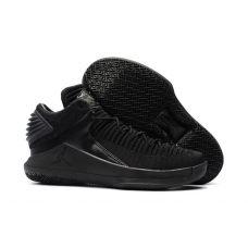 Баскетбольные кроссовки Air Jordan 32 Low АА1255-101 - С гарантией