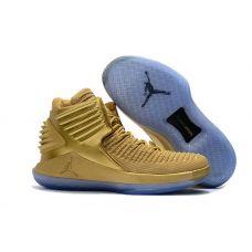 Баскетбольные кроссовки Air Jordan 32 XXXII АН3348-500 - С гарантией