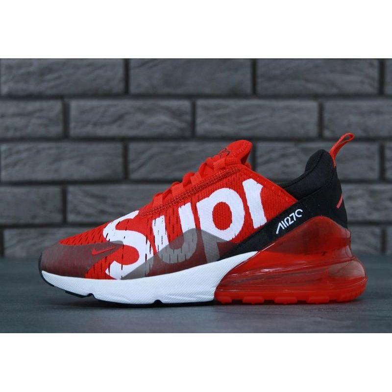 Кроссовки Nike Air Max 270 Supreme АН4055-400 - С гарантией 6330ca120bb