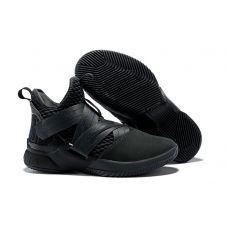 Кроссовки Nike LeBron Soldier 12 SFG EP АО4065-002 - С гарантией