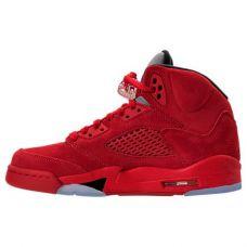 Детские кроссовки Air Jordan 5 Retro Kids 136027-401 - С гарантией