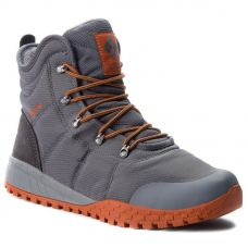 Ботинки Columbia Fairbanks Omni-Heat Boot BM2806-053 (Оригинал) 1746011-053 - С гарантией