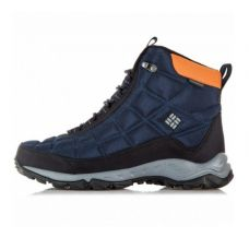 Мужские ботинки Columbia Firecamp Boot WP BM1766-464 (Оригинал) - С гарантией