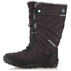 Сапоги утепленные Columbia Youth Minx Mid III WP Omni-Heat BY5949-010 (Оригинал) 1790111-010 - С гарантией