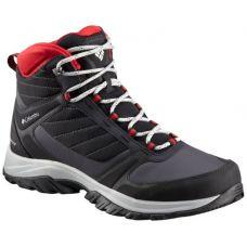 Ботинки мужские Columbia Terrebonne II Sport Mid Omni-Tech BM5520-010 (Оригинал)  1791131-010 - С гарантией