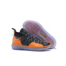 Баскетбольные кроссовки Nike KD 11 Texas АО2504-114  (Реплика А+++)