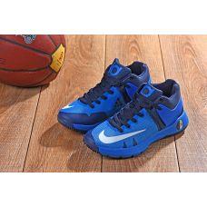 Баскетбольные кроссовки Nike KD Trey 5 IV 844699-441 (Реплика А+++)