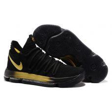 Баскетбольные кроссовки Nike KD 10 897916-001 (Реплика А+++)