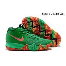 Баскетбольные кроссовки Nike Kyrie 4 943807-306 (Реплика А+++)