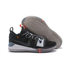 Баскетбольные кроссовки Nike Kobe AD EP 2018 Black/Multi-Color AА3555-001 (Реплика А+++)