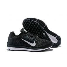Мужские кроссовки Nike Air Zoom Winflo 5 AA7506-001 (Реплика А+++) - С гарантией
