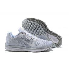 Мужские кроссовки Nike Air Zoom Winflo 5 AA7506-100 (Реплика А+++) - С гарантией