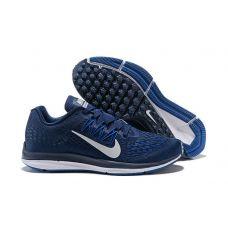 Мужские кроссовки Nike Air Zoom Winflo 5 AA7506-401 (Реплика А+++) - С гарантией