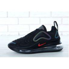 """Кроссовки Nike Air Max 720 """"Violet Hameleon"""" AO2926-003 (Реплика А+++) - С гарантией"""
