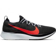 Мужские кроссовки Nike Zoom Fly Flyknit AR4661-006 (Реплика А+++) - С гарантией