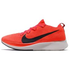 Мужские кроссовки Nike Zoom Fly Flyknit AR4661-600 (Реплика А+++) - С гарантией