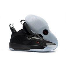 """Кроссовки баскетбольные Nike Air Jordan XXXIII """"Blackout Utility"""" BV5082-002 (Реплика А+++) - С гарантией"""