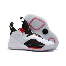 """Кроссовки баскетбольные Nike Air Jordan 33 """"Future of Flight"""" BV5082-100 (Реплика А+++) - С гарантией"""