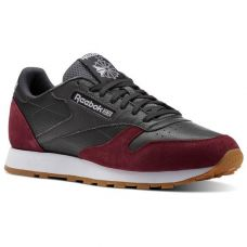 Кроссовки Reebok Classic Leather BS9744 (Оригинал)