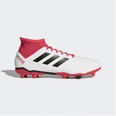 Футбольные бутсы оригинальные Adidas Predator 18.3 FG CM7667 - С гарантией