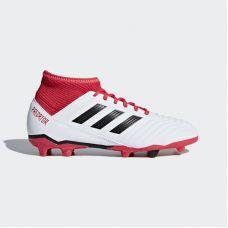 Футбольные бутсы оригинальные Adidas Predator 18.3 FG CP9011 - С гарантией
