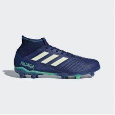 Футбольные бутсы оригинальные Adidas Predator 18.3 FG CP9304 - С гарантией