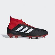 Футбольные бутсы оригинальные Adidas Predator 18.1 FG DB2039 - С гарантией