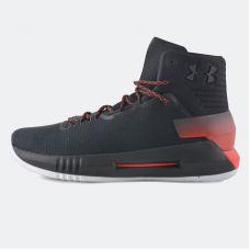 Баскетбольные кроссовки Under Armour Drive 4 3020225-001(Оригинал)