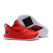 Баскетбольные кроссовки Under Armour Curry 5 Low 3020657-016 - С гарантией