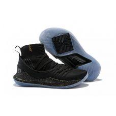 Баскетбольные кроссовки Under Armour Curry 5 Mid 3028657-011 - С гарантией