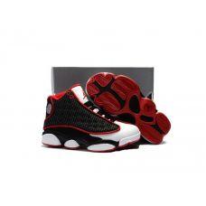 Детские кроссовки Air Jordan 13 Retro Kids 414571-006 - С гарантией