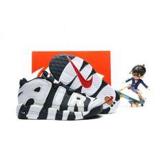 Детские кроссовки Kids Nike Air More Uptempo 414962-104 - С гарантией