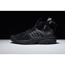 Кроссовки Acronym X Nike Air Presto Mid 844672-200 - С гарантией