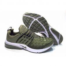 Кроссовки Nike Air Presto SE Olive 848186-001 - С гарантией