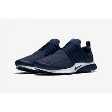 Кроссовки Nike Air Presto SE Navy 848186-400 - С гарантией