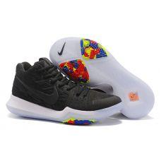 Баскетбольные кроссовки Kyrie 3 852417-022 (Реплика А+++)