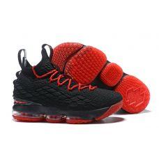 Баскетбольные кроссовки Nike LeBron 15 887648-005 - С гарантией