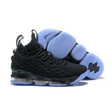 Баскетбольные кроссовки Nike LeBron 15 887648-011 - С гарантией