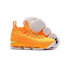 Баскетбольные кроссовки Nike LeBron 15 887648-503 - С гарантией