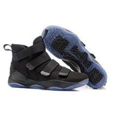 Кроссовки Nike LeBron Soldier 897645-011 - С гарантией