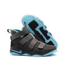 Кроссовки Nike LeBron Soldier 897645-200 - С гарантией