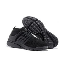 Кроссовки Nike Air Presto Flyknit 924453-460 - С гарантией