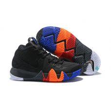 Баскетбольные кроссовки Nike Kyrie 4 943807-011 - С гарантией