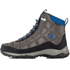 Ботинки Columbia Firecamp Boot WP BM1766-049 (Оригинал) - С гарантией