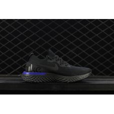 Кроссовки Nike Epic React Flyknit A0067-000 - С гарантией