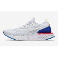 Женские кроссовки Nike Epic React Flyknit A0067-108 - С гарантией