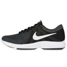 Кроссовки Nike Revolution 4 Eu AJ3490-001 - С гарантией