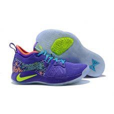 Баскетбольные кроссовки Nike PG 2 Mamba Mentality AO2986-001 - С гарантией
