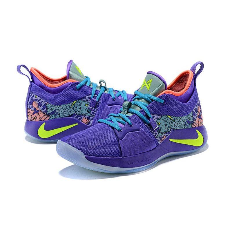 1b369380 Баскетбольные кроссовки Nike PG 2 Mamba Mentality AO2986-001 - С гарантией
